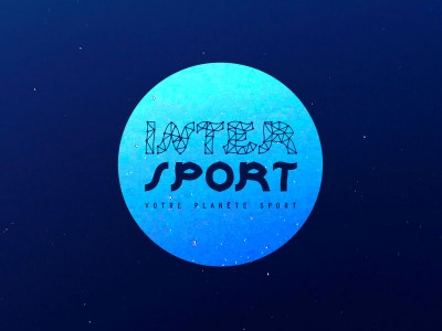 Miniature Intersport : logo